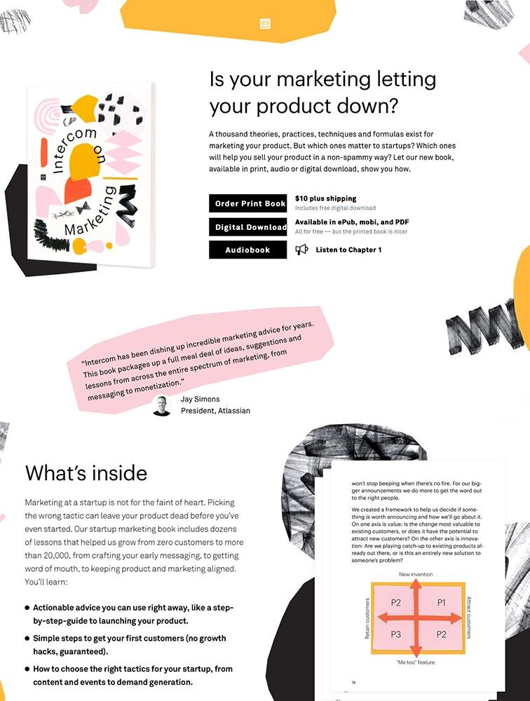 The Best 66 orange Landing Page Design Inspiration - Lapa Ninja