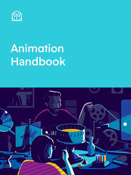 Download free ebook Animation Handbook - Lapa Ninja