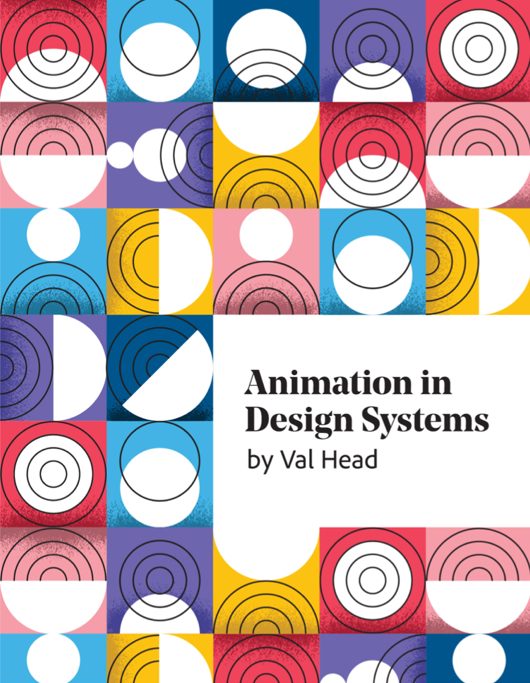 Download free ebook Animation in Design System - Lapa Ninja