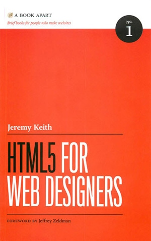 Download free ebook HTML5 For Web Designers - Lapa Ninja