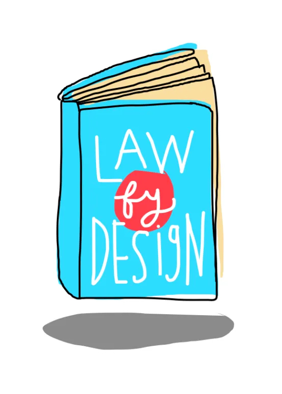 Download free ebook Law By Design - Lapa Ninja