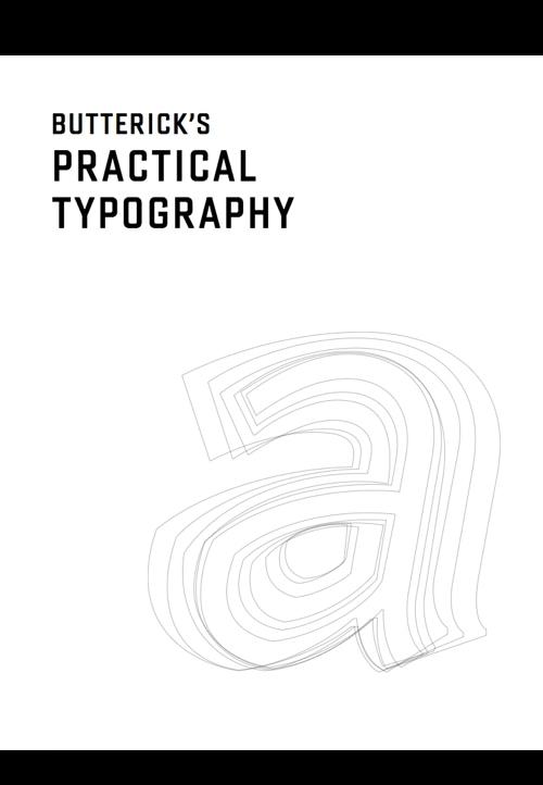 Download free ebook Practical Typography - Lapa Ninja