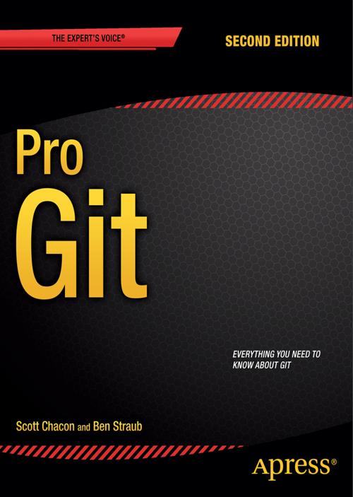 Download free ebook Pro Git - Lapa Ninja