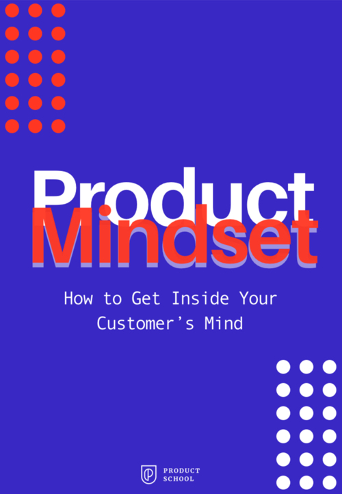 Download free ebook Product Mindset - Lapa Ninja