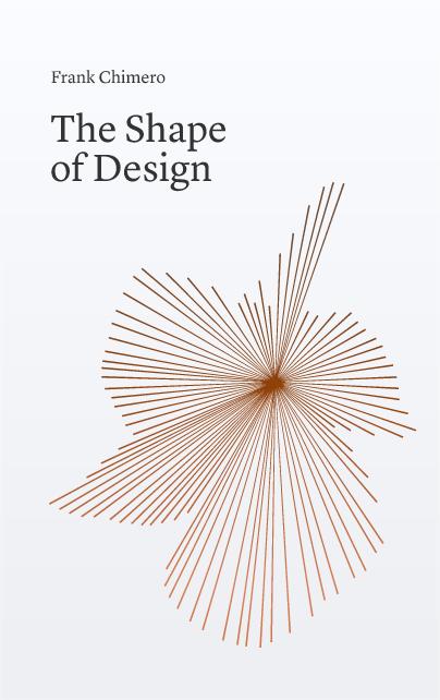 Download free ebook The Shape of Design - Lapa Ninja