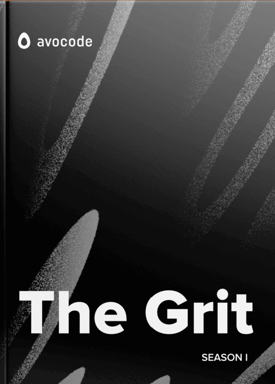 Download free ebook The Grit Season 1 - Lapa Ninja